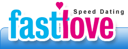 Fastlove Speed Dating Logo
