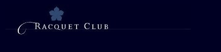 Racquet Club - Liverpool Logo